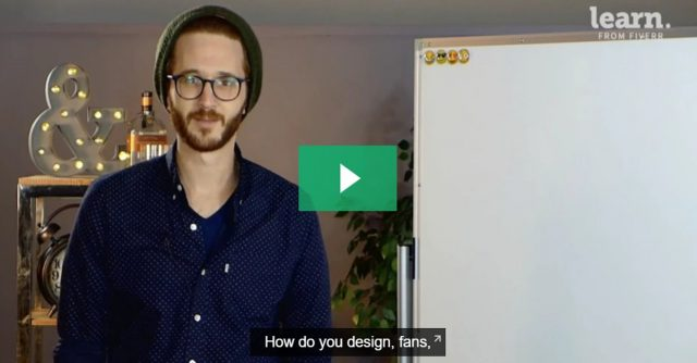 High Converting Landing Page Fiverr Courses